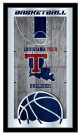Louisiana Tech Bulldogs Basketball Mirror