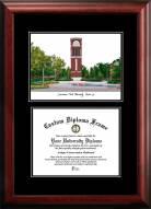 Louisiana Tech Bulldogs Diplomate Diploma Frame
