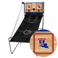 Louisiana Tech Bulldogs Double Shootout Basketball Game