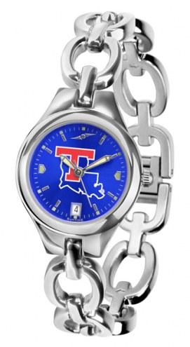 Louisiana Tech Bulldogs Eclipse AnoChrome Women's Watch