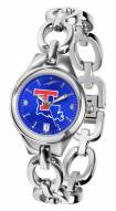 Louisiana Tech Bulldogs Eclipse AnoChrome Women's Watch