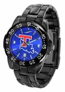 Louisiana Tech Bulldogs Fantom Sport AnoChrome Men's Watch