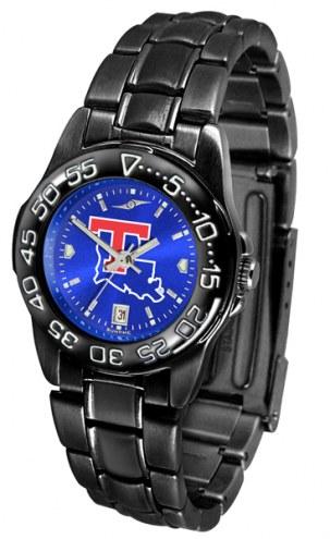 Louisiana Tech Bulldogs Fantom Sport AnoChrome Women's Watch
