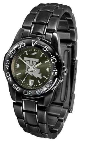 Louisiana Tech Bulldogs FantomSport Women's Watch