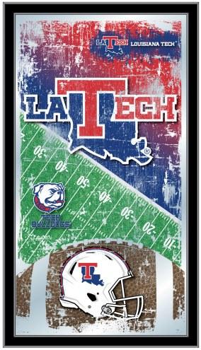 Louisiana Tech Bulldogs Football Mirror