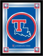 Louisiana Tech Bulldogs Logo Mirror