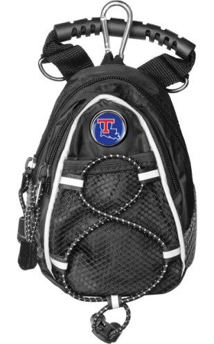 Louisiana Tech Bulldogs Mini Day Pack