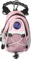 Louisiana Tech Bulldogs Pink Mini Day Pack
