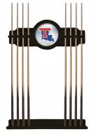 Louisiana Tech Bulldogs Pool Cue Rack