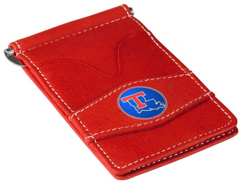 Louisiana Tech Bulldogs Red Player's Wallet