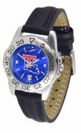 Louisiana Tech Bulldogs Sport AnoChrome Women's Watch