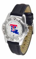 Louisiana Tech Bulldogs Sport Women's Watch