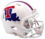 Louisiana Tech Bulldogs Riddell Speed Mini Collectible Football Helmet