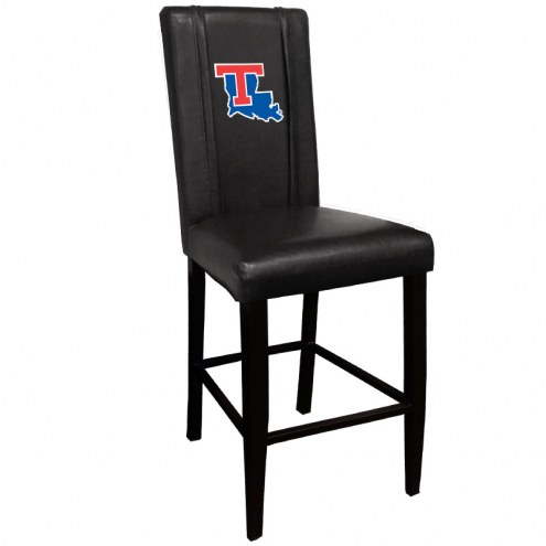 Louisiana Tech Bulldogs XZipit Bar Stool 2000