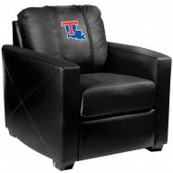 Louisiana Tech Bulldogs XZipit Silver Club Chair