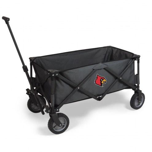 Louisville Cardinals Adventure Wagon