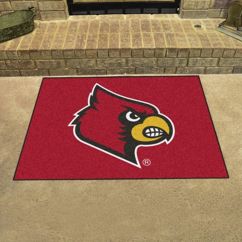 Louisville Cardinals All-Star Mat