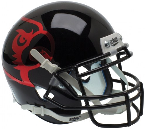 Louisville Cardinals Alternate 2 Schutt Mini Football Helmet