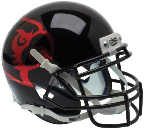 Louisville Cardinals Alternate 2 Schutt XP Authentic Full Size Football Helmet