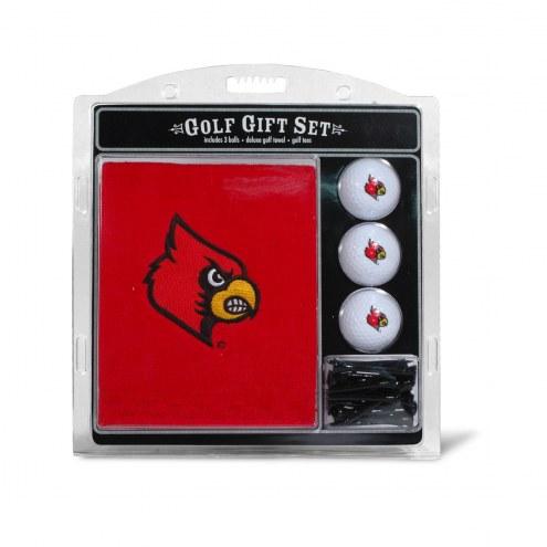 Louisville Cardinals Alumni Golf Gift