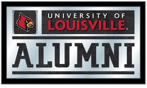 Louisville Cardinals Alumni Mirror