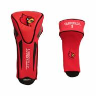 Louisville Cardinals Apex Golf Driver Headcover