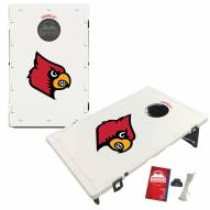 Louisville Cardinals Baggo Bean Bag Toss