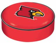 Louisville Cardinals Bar Stool Seat Cover