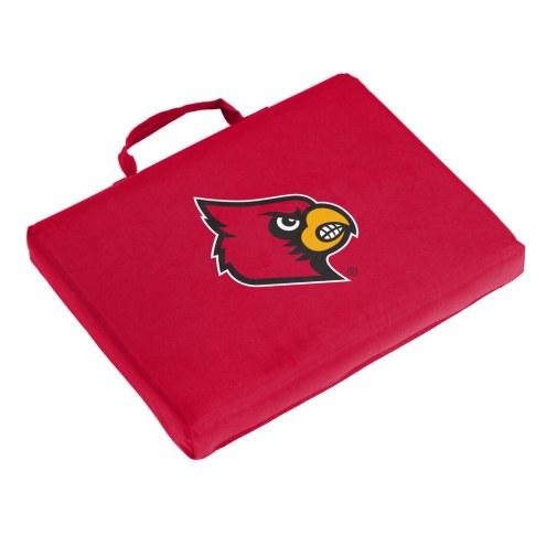 Louisville Cardinals Bleacher Cushion