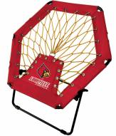 Louisville Cardinals Bungee Chair