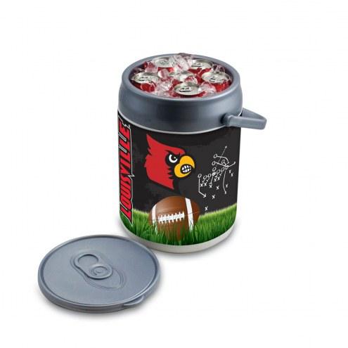 Louisville Cardinals Can Cooler