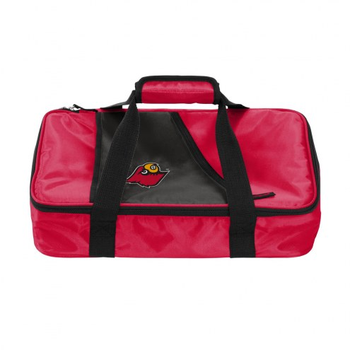 Louisville Cardinals Casserole Caddy