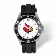 Louisville Cardinals Collegiate Gents Watch