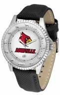 Louisville Cardinals Competitor Men's Watch