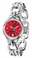 Louisville Cardinals Eclipse AnoChrome Women's Watch