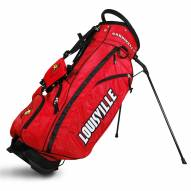 Louisville Cardinals Fairway Golf Carry Bag