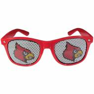 Louisville Cardinals Game Day Shades