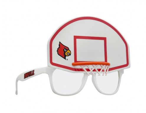 Louisville Cardinals Game Shades Sunglasses