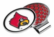 Louisville Cardinals Golf Clip