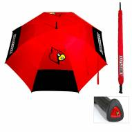 Louisville Cardinals Golf Umbrella