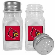 Louisville Cardinals Graphics Salt & Pepper Shaker