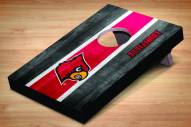 Louisville Cardinals Table Top Cornhole