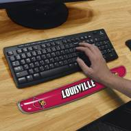 Louisville Cardinals Keyboard Wrist Rest