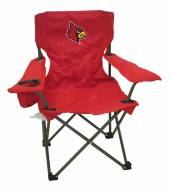 Louisville Cardinals Kids Tailgating Chair