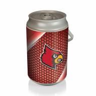 Louisville Cardinals Mega Can Cooler