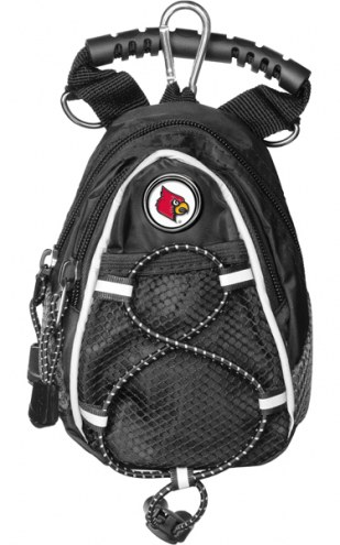 Louisville Cardinals Mini Day Pack