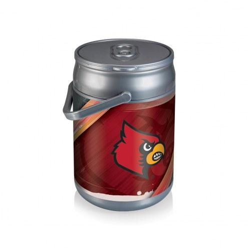 Louisville Cardinals NCAA Can Cooler