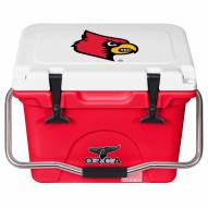 Louisville Cardinals ORCA 20 Quart Cooler