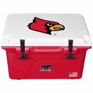 Louisville Cardinals ORCA 26 Quart Cooler