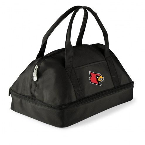 Louisville Cardinals Potluck Casserole Tote